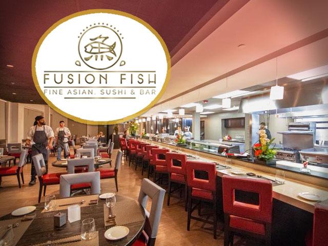 Fusion Fish